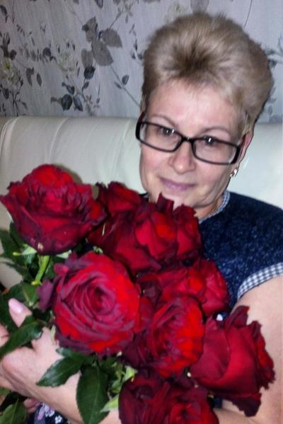 Маргарита Медведева