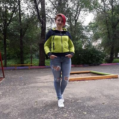 Marina Pozdeyeva, Усть-Каменогорск