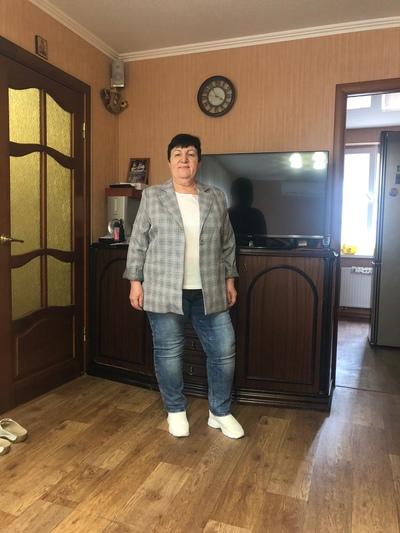 Ольга Юрьева, Ростов-на-Дону