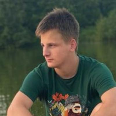 Nikita Zharikov