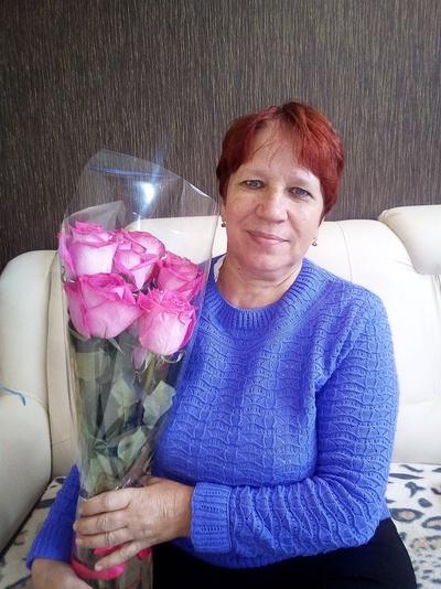 Татьяна Малышева, Тужа