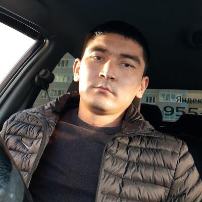 Аминжон Умаркулов