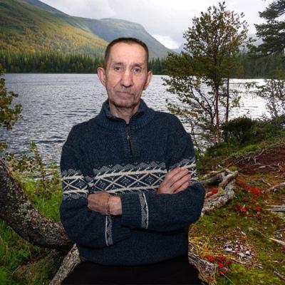 Сергей Гусев, Мурманск