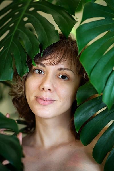Таня Ульянова, Тула
