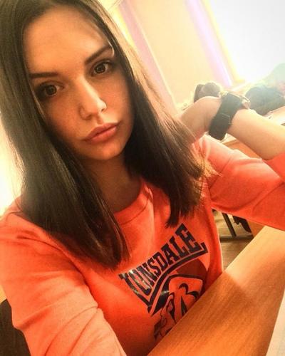 Валерия Ефимова, Москва