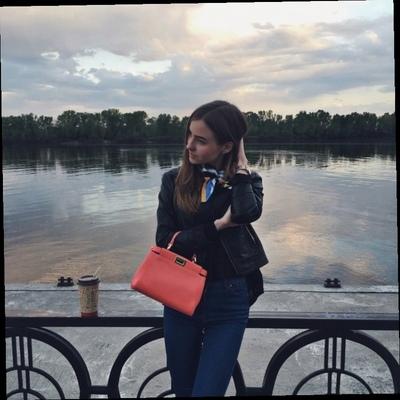 Олеся Калинина, Санкт-Петербург