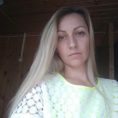 Генерозова Наталья