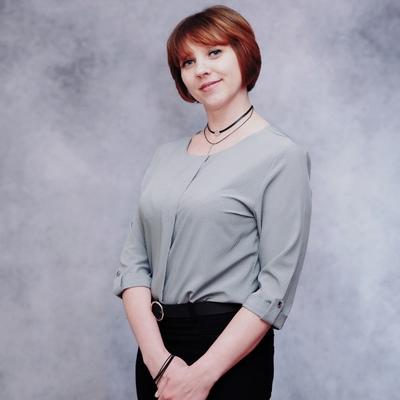 Натали Сурженко, Борисовка