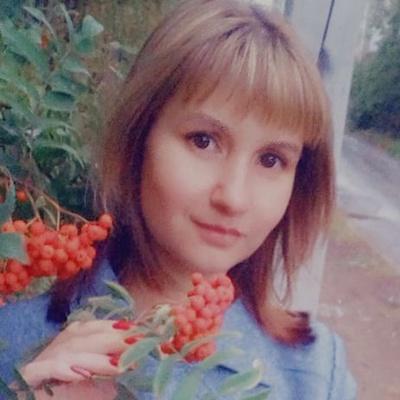 Анастасия Чебыкина, Первоуральск