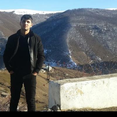 Айхан Байрамов