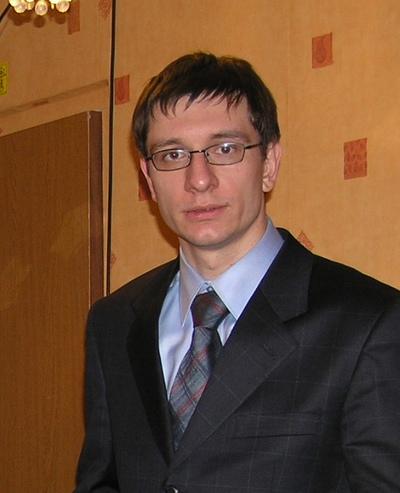 Владимир Субботин, Волгоград