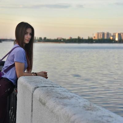 Ульяна Журавлева, Санкт-Петербург
