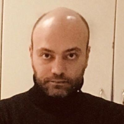 Erhan Erkul