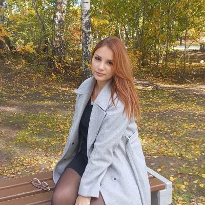 Мария Строганова, Тобольск