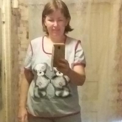 Светлана Андреева, Нерехта