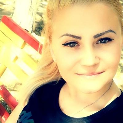 Александра Текучева