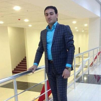 Ramin Huseyinli, Санкт-Петербург