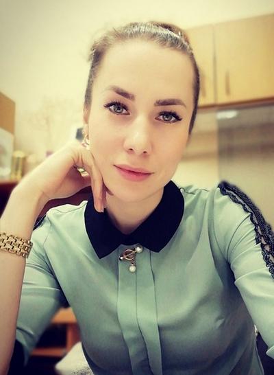 Антонина Паньшина