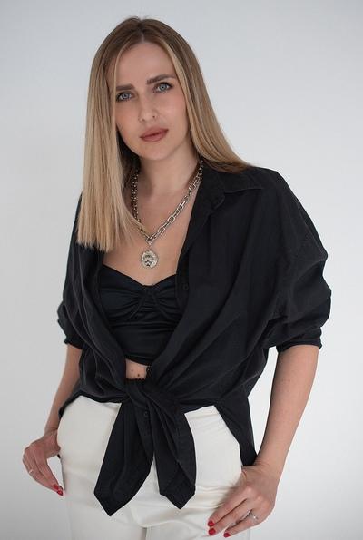Юлия Барышникова, Санкт-Петербург
