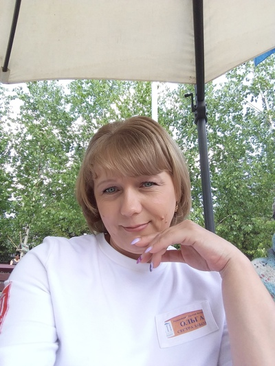Ольга Каштанова, Ульяновск