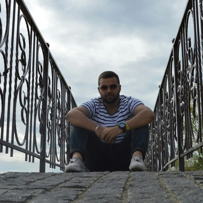 David Torosyan