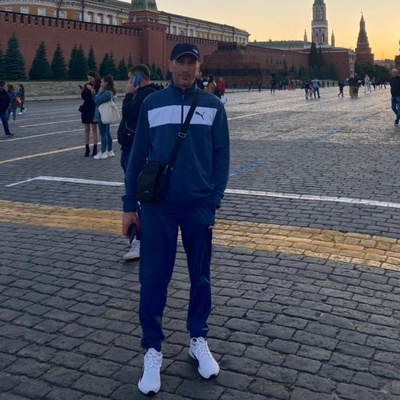 Александр Ковалев, Омск