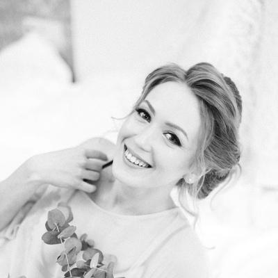 Валерия Дордюк