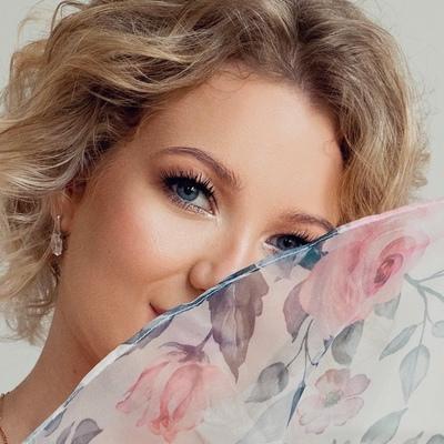 Нина Евдокимова
