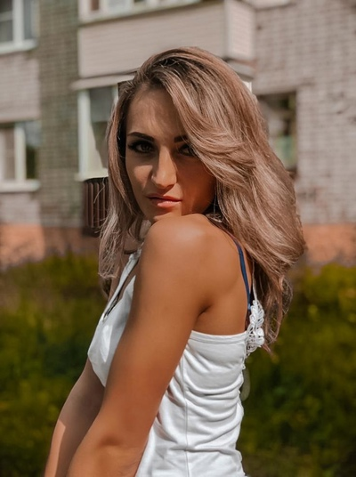 Мария Добрынина, Москва