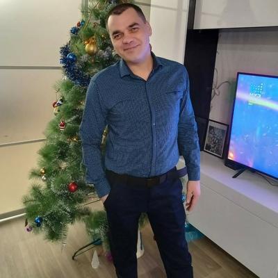 Иван Музычкин