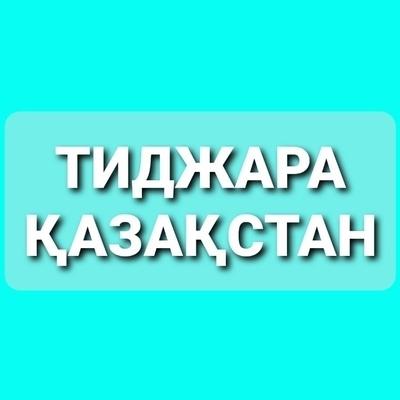 Администратор-Группы Тиджара-Қазақстан