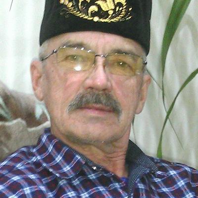 Амир Габдулганеев, Бавлы