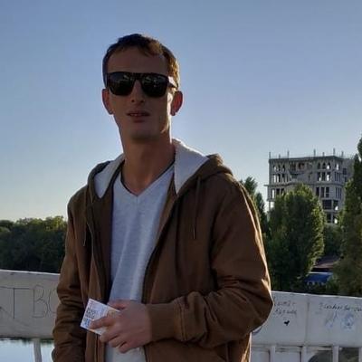 Ярослав Казаков, Москва