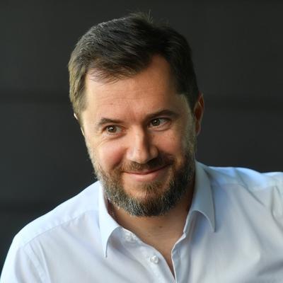 Константин Сунцов, Ижевск
