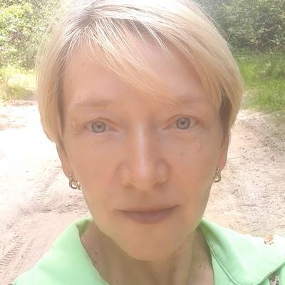Светлана Калашникова, Нижний Новгород