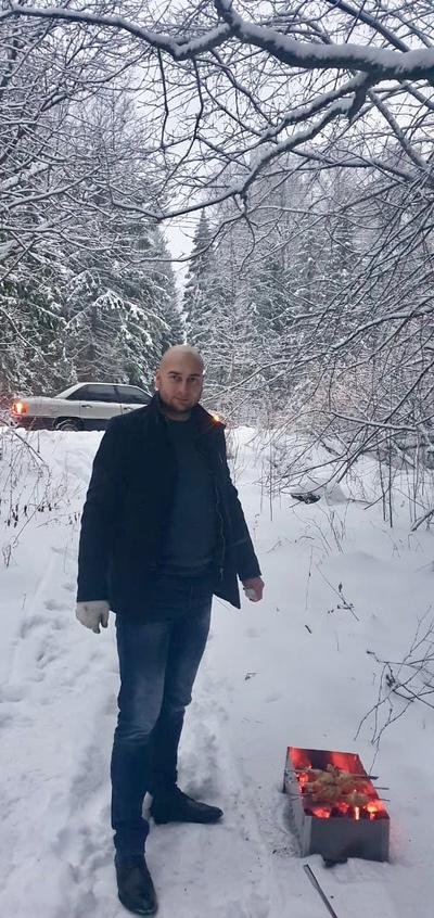 Андрей Троицкий, Королёв