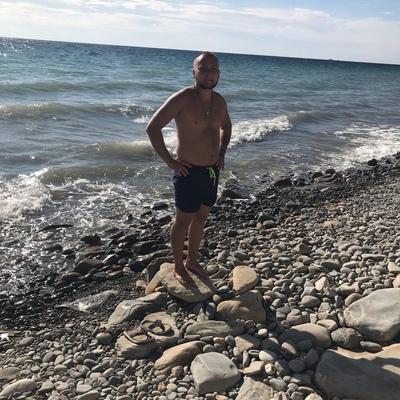Сергей Сенин, Челябинск