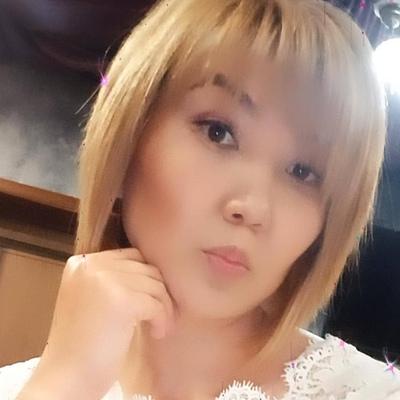 Лаура Агназарова, Шымкент