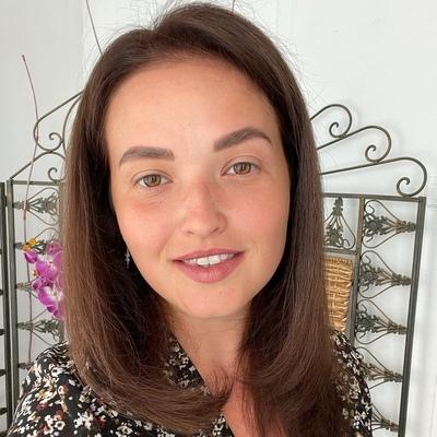 Виктория Миргазова