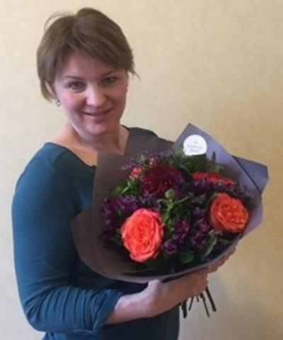 Светлана Николаева, Пермь