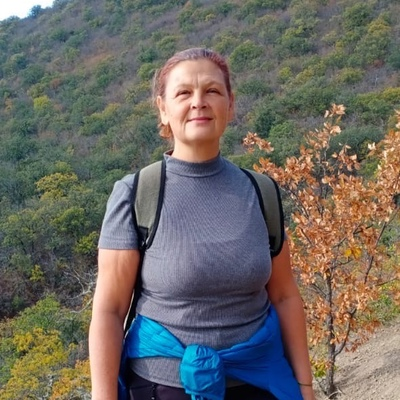 Валерия Кузьминова, Балканабад