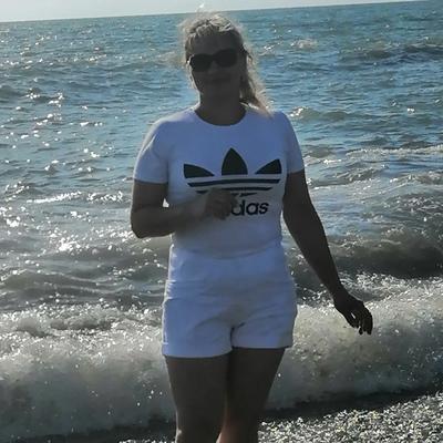Ольга Полынская