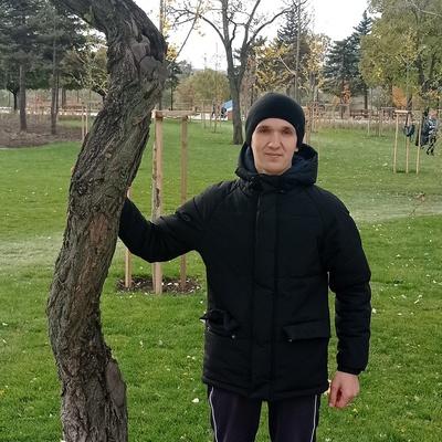 Евгений Штец, Мариуполь