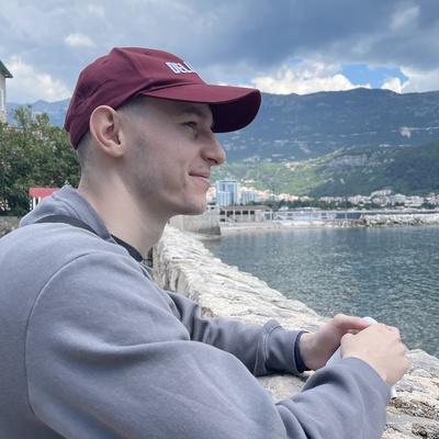 Вадим Круглий, Киев