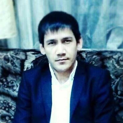 Кана Талгатов