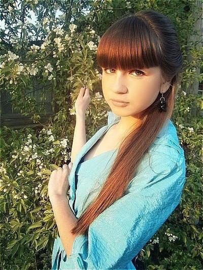 Ирина Матвеева, Ижевск
