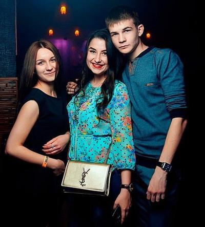 Денис Озеров