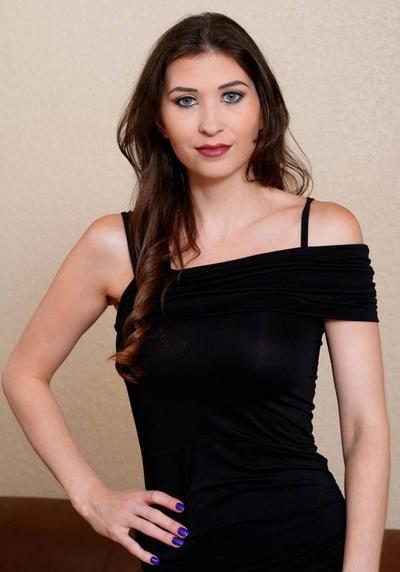 Дарья Боярышникова