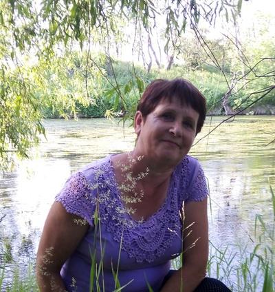 Надежда Терентьева-Овчинникова