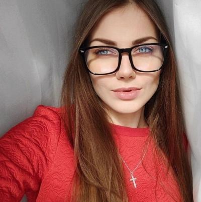 Zlata Borisova, Moscow